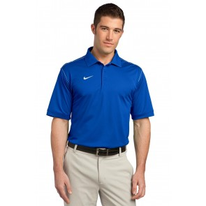 Nike Golf Nike Dri-FIT Sport Swoosh Pique Polo