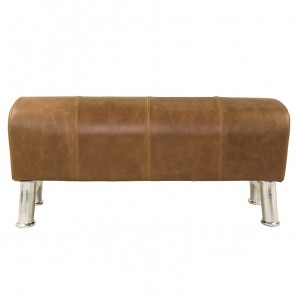Pommel Bench Large by AM Living
