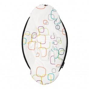 4moms MamaRoo seat fabric - Multi