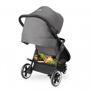 Cybex Agis M-Air 3 Manhattan Grey Stroller