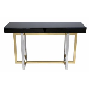 Cafe Lighting Dallas Console Table