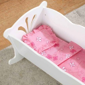 Lil Doll Cradle by KidKraft