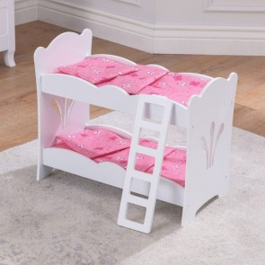 Lil Doll Bunk Bed by KidKraft