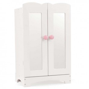 Lil Doll Armoire by KidKraft