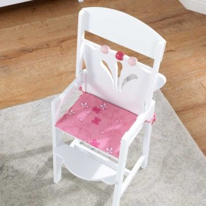 Lil Doll High Chair by Kidkraft