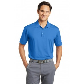 Nike Golf Dri-FIT Vertical Mesh Polo