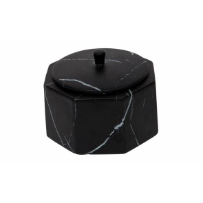 Cafe Lighting Marquina Storage Box - Medium