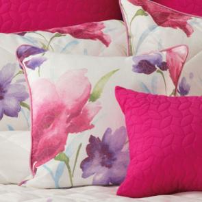 Bianca Anastacia Printed Square Cushion