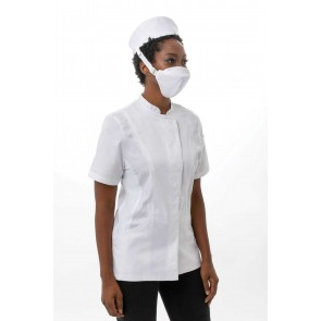 6 Pack Skild Series FC5 Face Covering by Chef Works