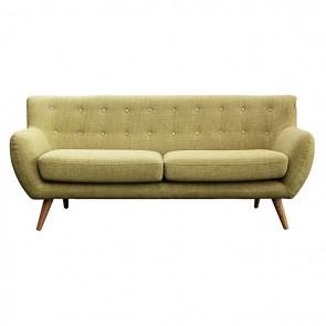 6ixty Sigma 3 Seater Sofa