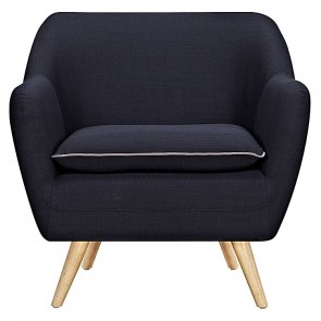 6ixty Luxe Armchair