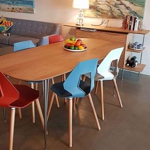 6ixty Olina Dining Table