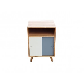 6ixty Bedside Cabinet