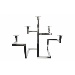 Cafe Lighting Tribecca Candle Holder