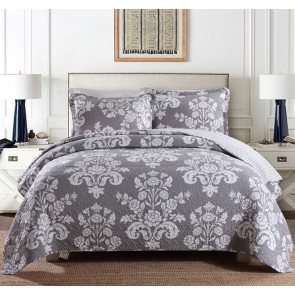 Macey & Moore Sabrina Coverlet Set