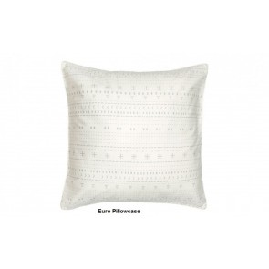 Bambury Nomad European Pillowcase