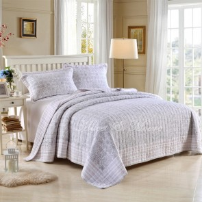 Macey & Moore Everly Coverlet Set