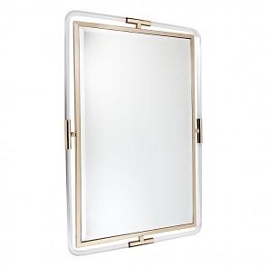 Cafe Lighting Malvern Wall Mirror