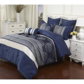 Bambury Delano 7 Piece Comforter Set