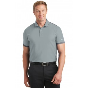 Nike Golf Dri-FIT Stretch Woven Polo