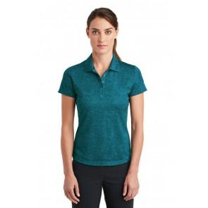 Nike Golf  Ladies Dri-FIT Crosshatch Polo