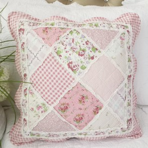 Macey & Moore Aileas Whisper Cushion Cover