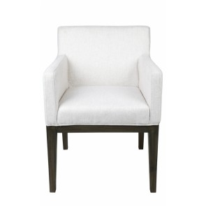 Cafe Lighting Lennox Arm Chair