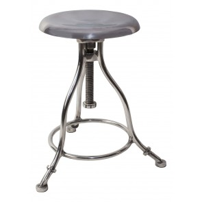 Clockmakers Stool 1 by AM Living