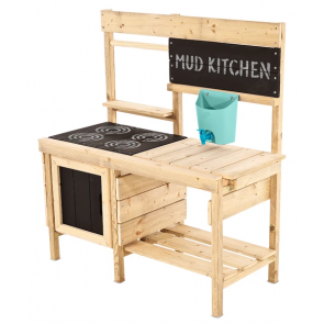 TP Muddy Madness Outdoor Play Kitchen