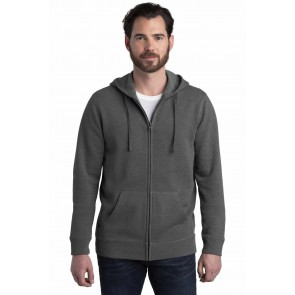Alternative Indy Blended Fleece Zip Hoodie