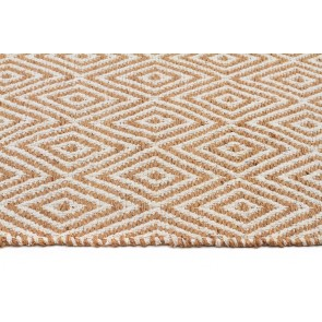 Abode Diamond Pink By Rug Culture