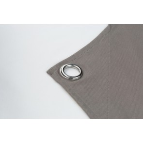 Byron Cross-Back Grey Apron by Chef Works