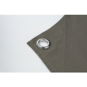 Byron Cross-Back Khaki Apron by Chef Works