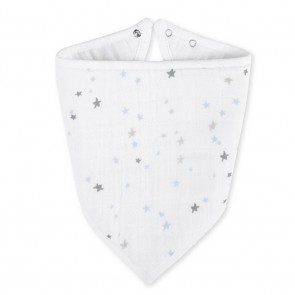 Aden and Anais Night Sky Classic Bandana Bib