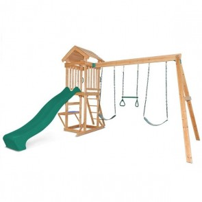 Lifespan Kids Albert Park Play Centre (Green Slide)