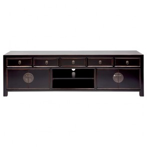 Albert Tv Unit Large by Alexander Santorini