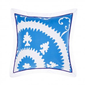 Avaza European Pillowcase by Alex Pcerry