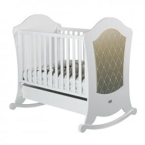 Cute Co Alexa Baby Cot