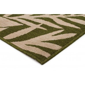 Alfresco 6501 Green By Rug Culture