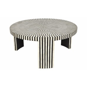Cafe Lighting Alfie Coffee Table
