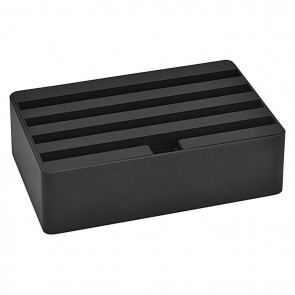 AllDock Classic 4-Port Charging Station