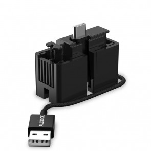 Alldock C-Type Cable One Hand Docking