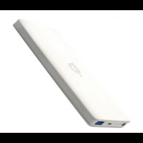 ALLDOCK Wireless Powerbank To-Go White