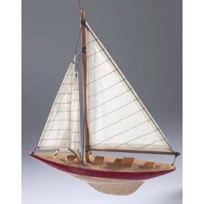 A Cup Mobile J Yacht Model by AM Living