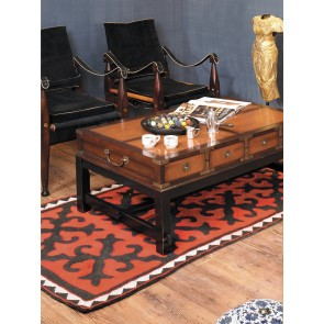 Bombay Salon Table by AM Living