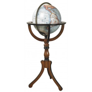 Library Globe by AM Living