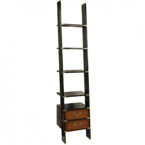 Library Ladder by Am Living