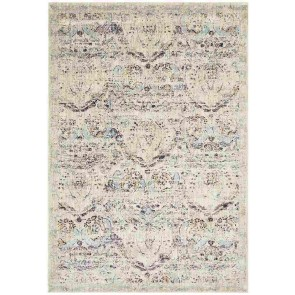 Anastasia 251 Silver By Rug Culture
