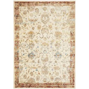 Anastasia 253 Ivory By Rug Culture
