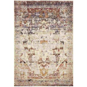 Anastasia 258 Multi By Rug Culture